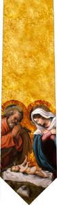 Nativity Tie