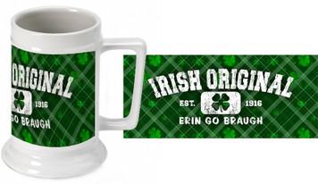 Irish Original Beer Stein