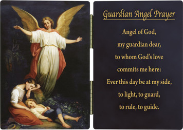 Guardian Angel Diptychs