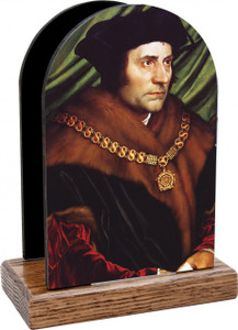 St. Thomas More Table Organizer (Vertical)