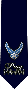 Air Force Tie