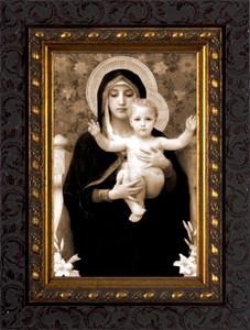 La Vierge au Lys