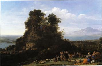 The Sermon on the Mount Print