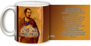 St. Jude Mug