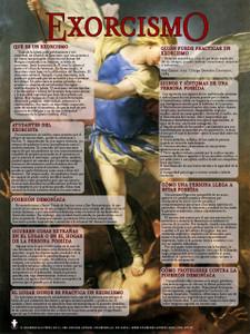 Spanish Exorcism Explained Poster