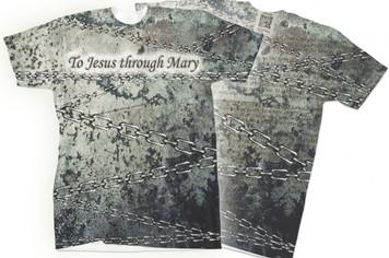 Marian Consecration T-Shirt