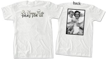 St. Gianna Molla Value T-Shirt