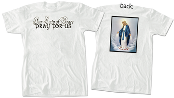Our Lady of Grace Value T-Shirt