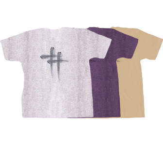 Ash Wednesday Children's T Shirt - AshTag