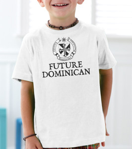 Future Dominican Toddler Tee