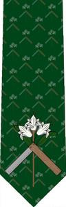 St. Joseph Symbol Tie