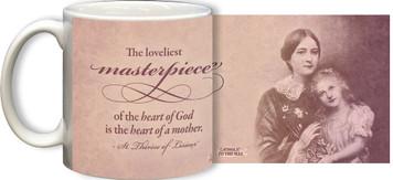 The Loveliest Masterpiece Mug