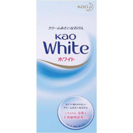 KAO White Soap Elegant Floral [Blue] - 1 BOX