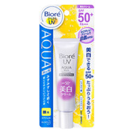 Biore UV Aqua Rich Watery Whitening Cream SPF 50+ PA+++