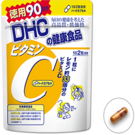 DHC Vitamin C 90-day Supply