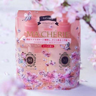 Shiseido Ma Cherie Sakura Shampoo + Conditioner Set [LIMITED EDITION]