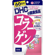 DHC Collagen 60-Days