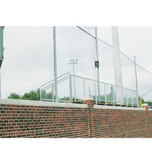 160004- Pre-Cut Boundry/Protective Netting with Special Shipping Promotion