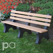 171107-Park Avenue Bench