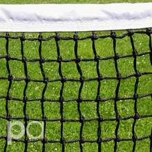 011107-Putterman 1352 3.5mm Tennis Net with center strap