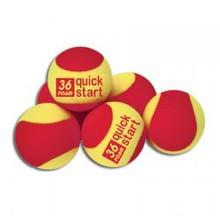 311701-QuickStart 36 Foam Balls