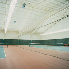 Court Divider Netting