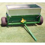 120103-Tru-Flow Top-Dresser Tow Spreader - 54""