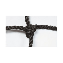 160005 All Star #36 Twisted and Knotted Nylon Netting