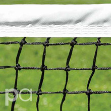 011103-Putterman 1301T Tournament Tapered Tennis Net with center strap