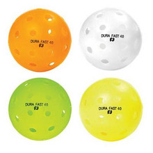 Pickleball Offical Balls