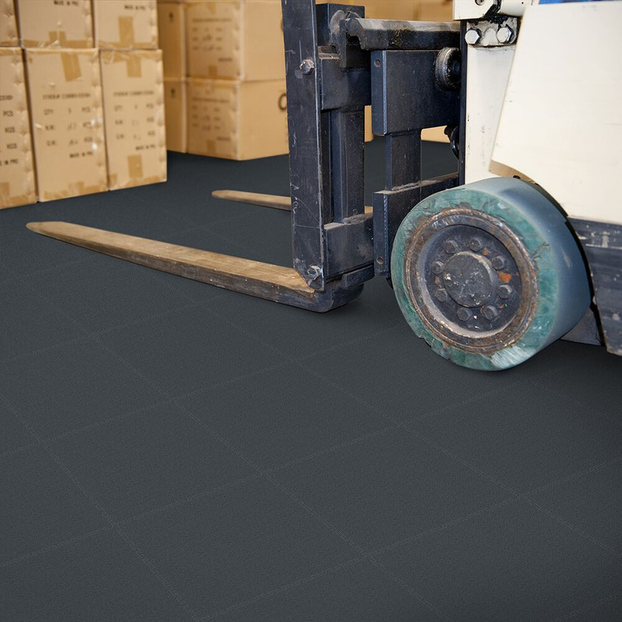 Perfection Floor Tile Industrial Smooth warehouse