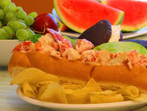 Lobster Roll Kit and Whoopie Pie