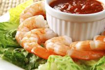 Shrimp Cocktail - per 1/2 pound
