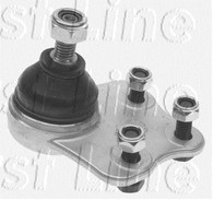 KBJ5573 Mercedes E-Class (211) BALL JOINT L/R
