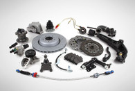BBA2027 Renault Clio ALTERNATOR