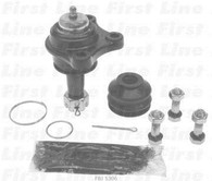 KBJ5306 Mitsubishi Shogun 91- (Upper) BALL JOINT UPPER L/R