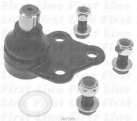 KBJ5383 Mercedes Vito Van 1996-on BALL JOINT LOWER L/R