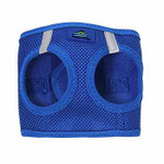 American River Ultra Choke Free Dog Harness - Royal Blue