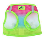 American River Ombre Collection Dog Harness - Rainbow