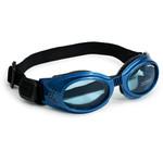 Blue Originalz Pet Dog Sunglasses by Doggles
