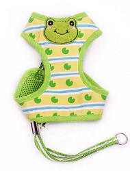 EasyGO Froggy Dog Harness
