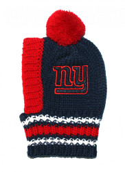 NFL New York Giants Dog Knit Ski Hat