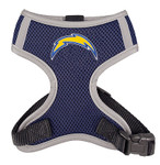 NFL San Diego Chargers Mesh Dog Harnesses
