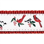 Cardinal Dog Collars