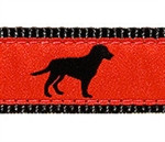 Black Dog Dog Collars