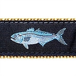 Bluefish Dog Collars