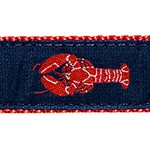 Lobster Dog Collars