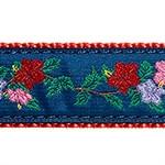 Hibiscus Dog Collars