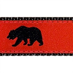 Black Bear Dog Collars