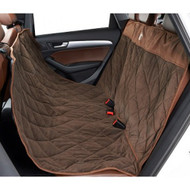 Cross Country Hammock Back Seat Protector Cover - Hickory